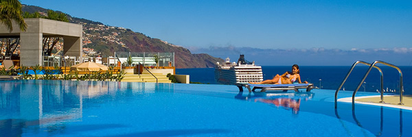 Hotel Packages in Madeira