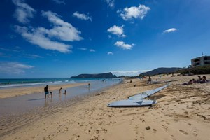 A day on the Golden Island | Porto Santo