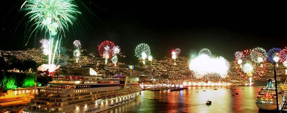 CHRISTMAS & NEW YEAR ́S EVE at MADEIRA ISLAND