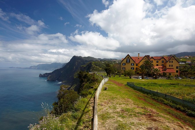 Gourmet short break in Madeira