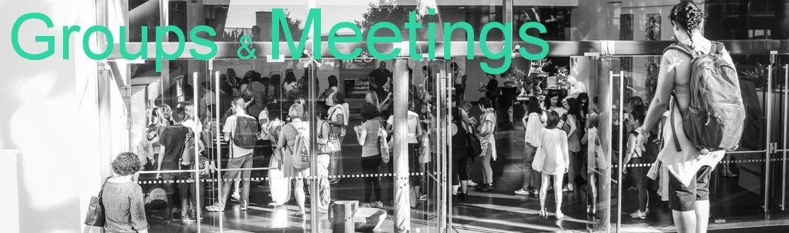 Groups & Meeting
